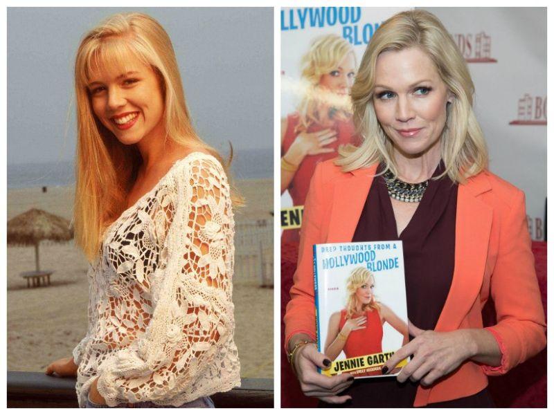 Актеры сериала «Беверли-Хиллз 90210» тогда и сейчас