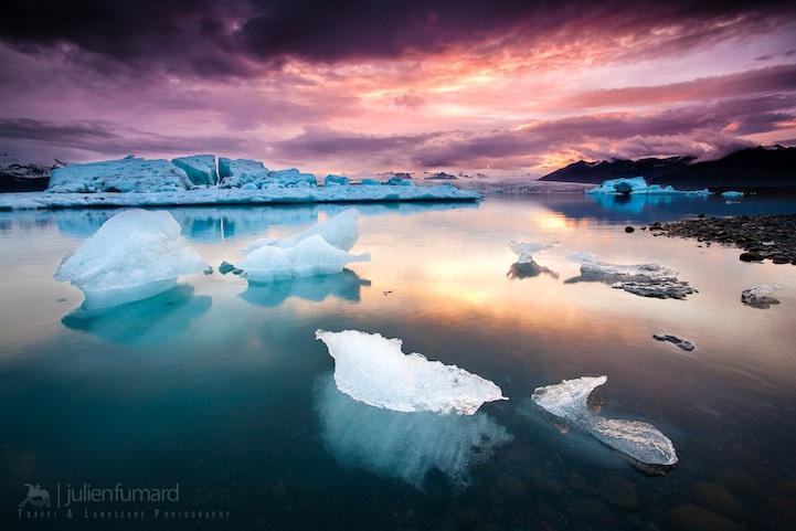 Исландия — одна из любимых стран у фотографов
