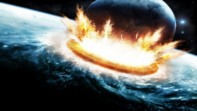 Названа новая дата конца света