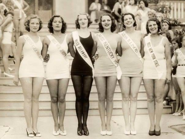 Правила для идеальной женщины 1955 год