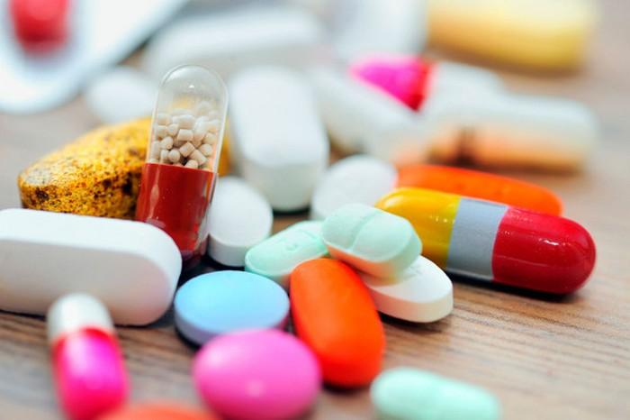 Секреты фармацевтических компаний