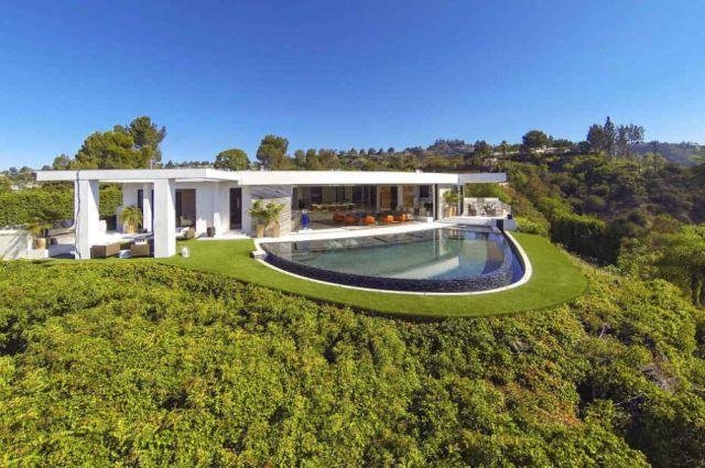 Шикарное поместье за 85 млн долларов