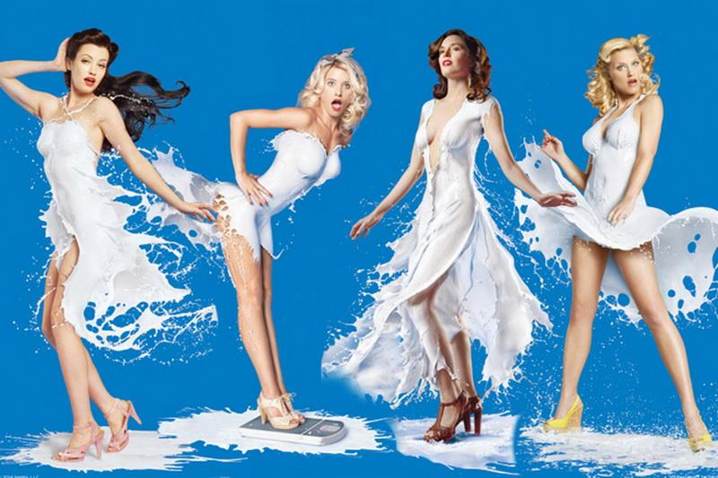Coca-Cola раскритиковали за рекламу молока