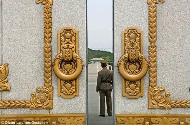 Фотографии контрастов — Северная и Южная Корея