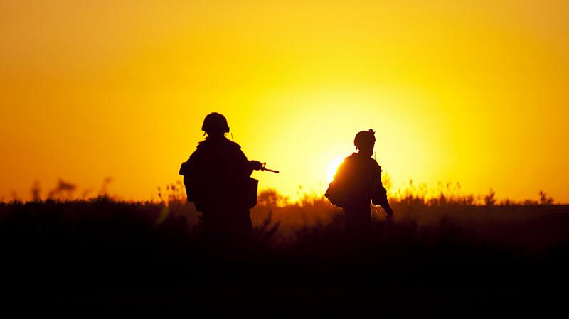 Страны, где сегодня ведутся боевые действия