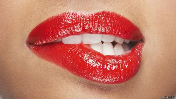 Зачем людям губы?
