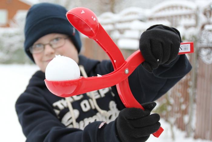 Зимние гаджеты, которые помогут весело провести зиму