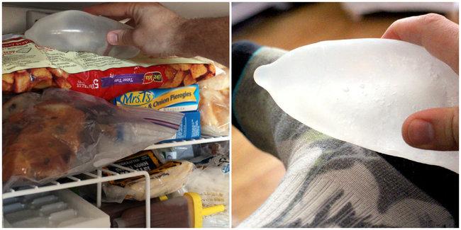 10 альтернативных способов использования презерватива