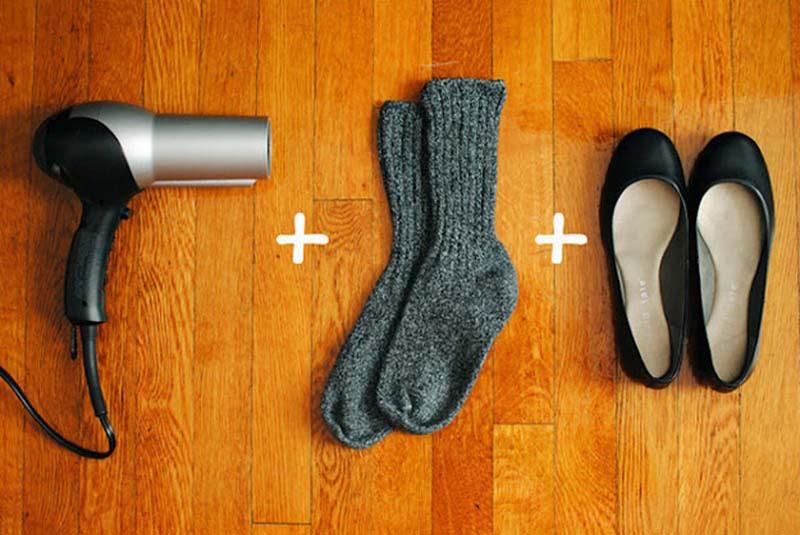 27 полезных хитростей для девушек