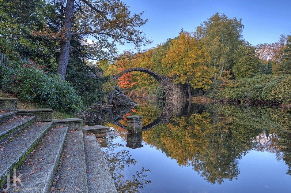 Ракотцбрюке — Чёртов мост