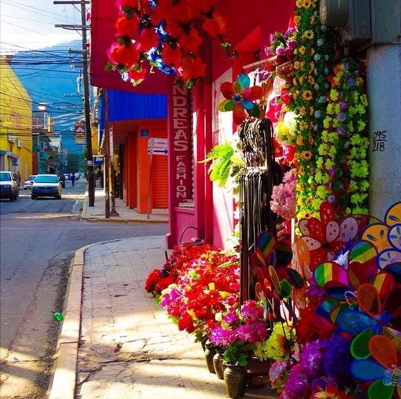 Жизнь в одном из самых опасных городов планеты — Сан-Педро-Сула