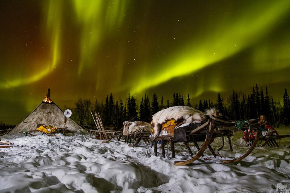Лучшие фотографии России 2014 года
