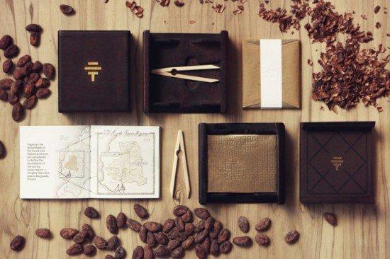 Самая дорогая шоколадка в мире за 260 долларов