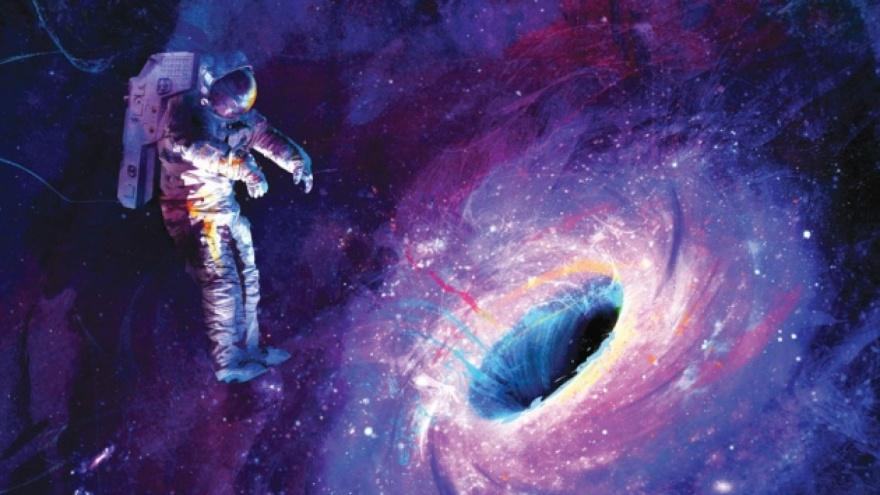 Интересные гипотезы и факты о черных дырах