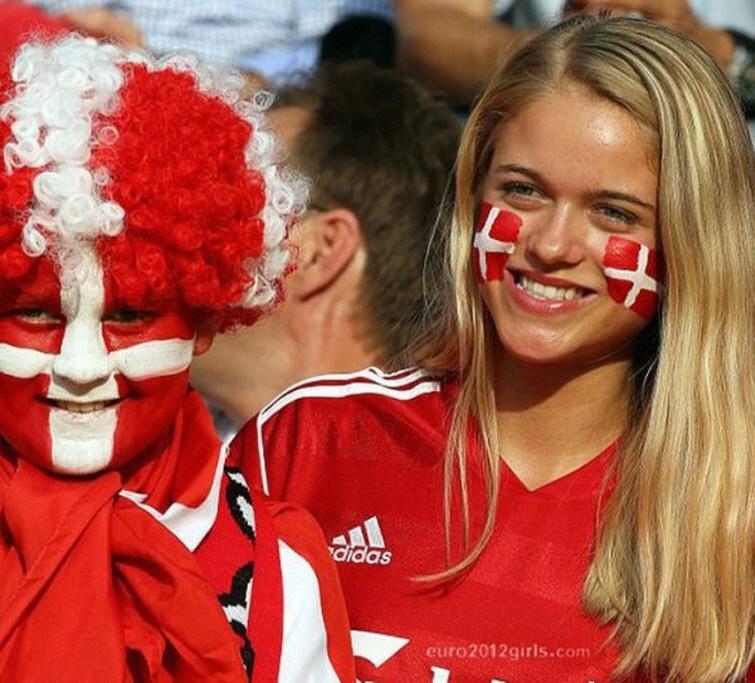 Интересные особенности и странности датчан