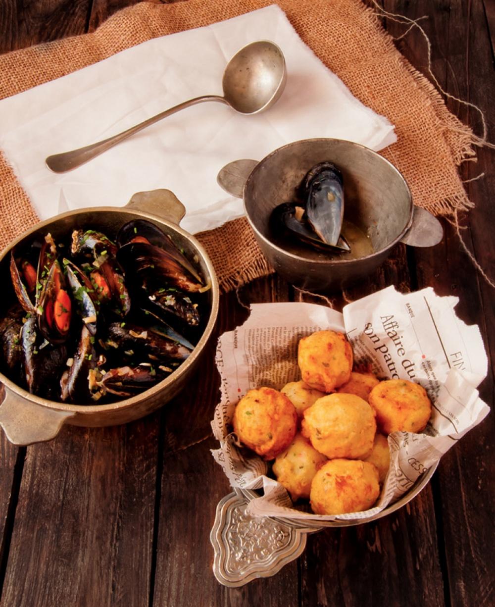 Культовые блюда из разных стран мира