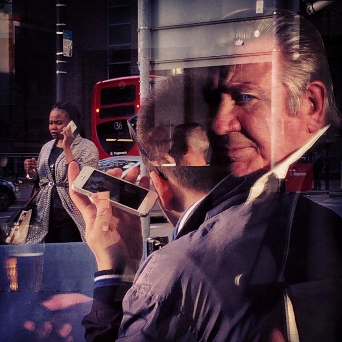 Лучшие фото Sony World Photography Awards 2015 в номинации Мобильное фото