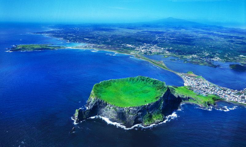 5 мест в Южной Корее, которые стоит посетить