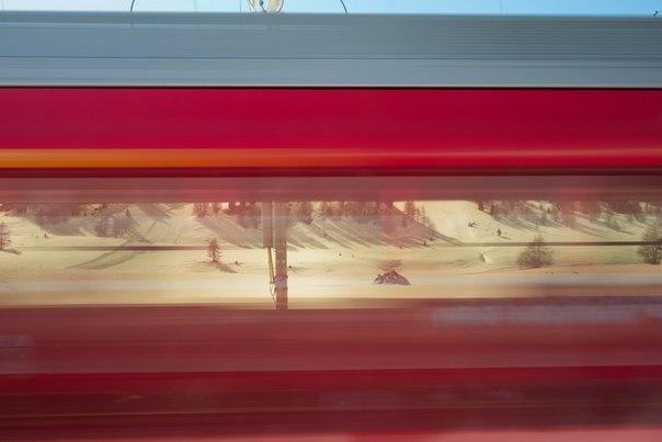 Фото красивых зрелых дам без одежды в поезде — photo 7