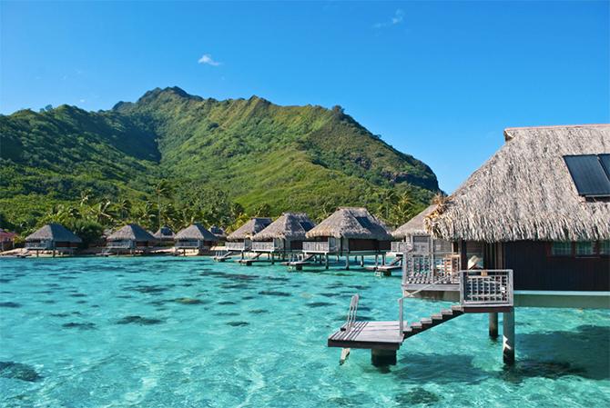 10 мест с самой чистой водой в мире