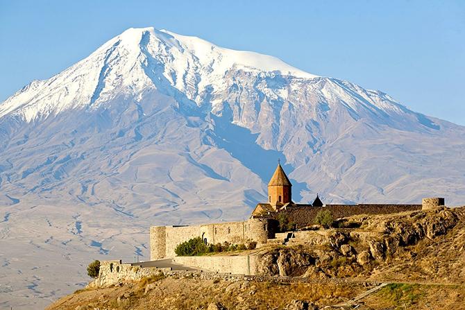 10 недорогих стран для путешествий в этом году