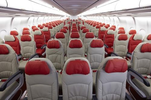 13 правил поведения на борту самолёта