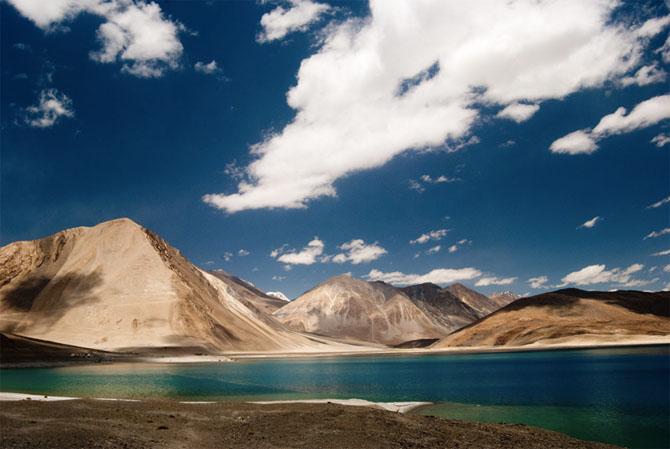 25 туристических мест, которые пока остаются малоизвестными