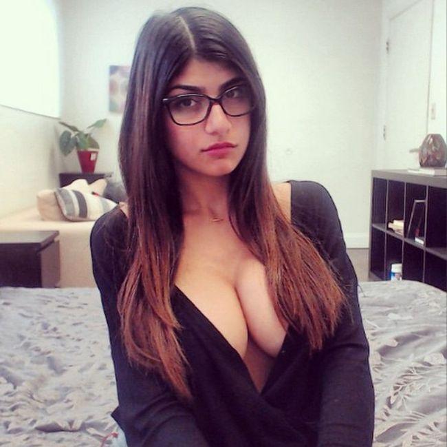 Интересные факты о порноиндустрии
