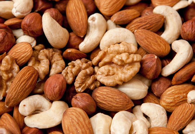 Лучшие альтернативные источники белка