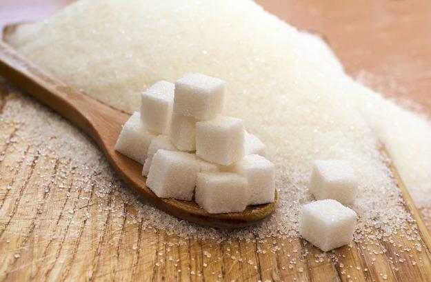 Продукты от которых мы полнеем и сахар