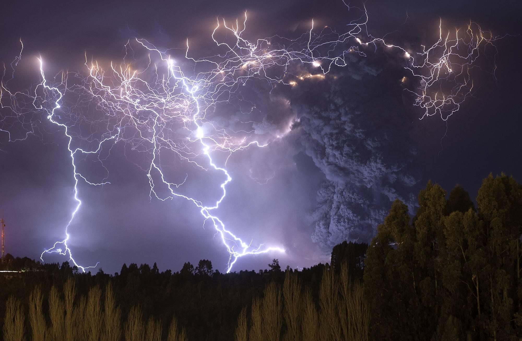 Удивительно прекрасные природные феномены