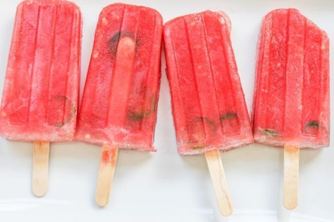 10 простых идей для домашнего мороженого