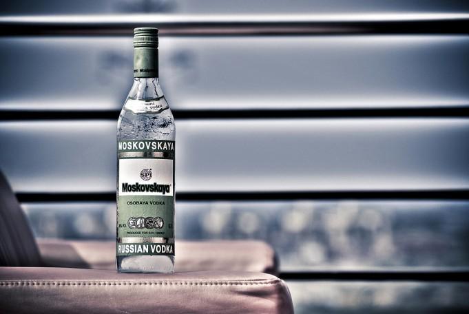 15 необычных способов использования водки