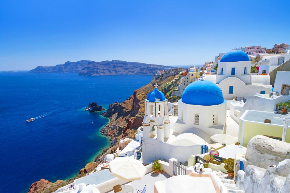 Интересные факты о Греции - Zefirka
