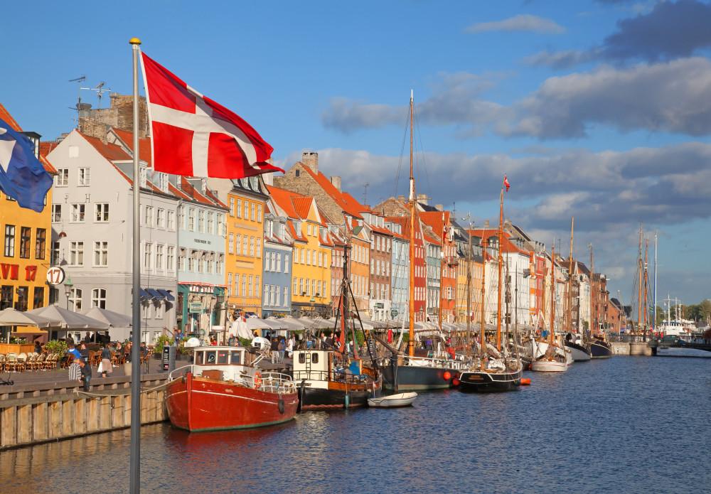 10 причин посетить Копенгаген