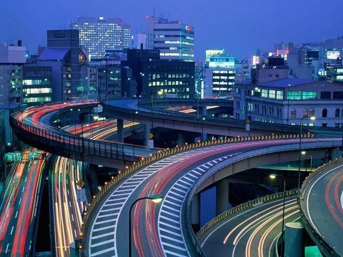 10 самых технологично развитых стран мира