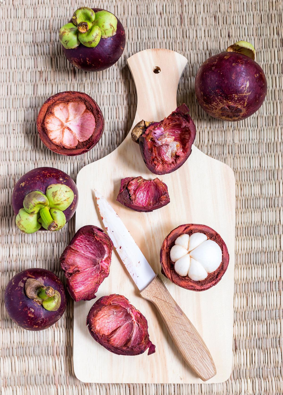 11 необычных фруктов со всего мира