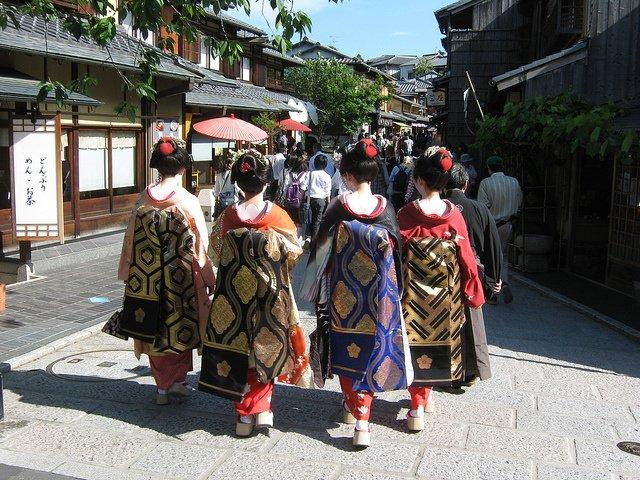 25 невероятных фактов о Японии