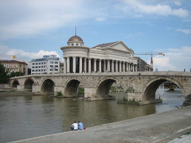 7 мест в Европе, которые не заполнены толпами туристов