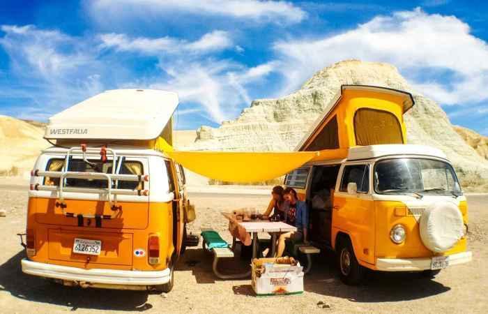 Лучшие автомобили для загородных путешествий