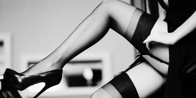 Самые сексуально привлекательные части женского тела