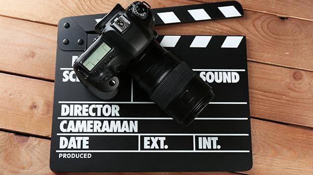 10 базовых советов по съемке видео на зеркальные фотоаппараты