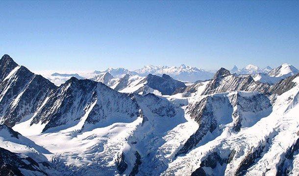 25 поводов посетить Альпы
