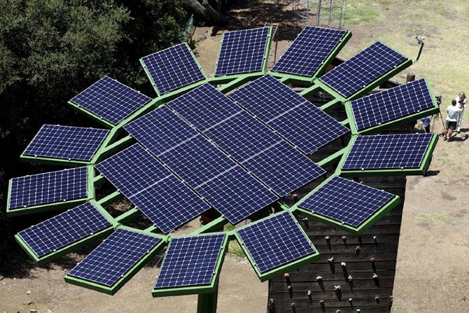 Энергия Солнца поможет спасти нашу планету