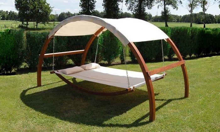 Креативные идеи для дачи и загородного дома