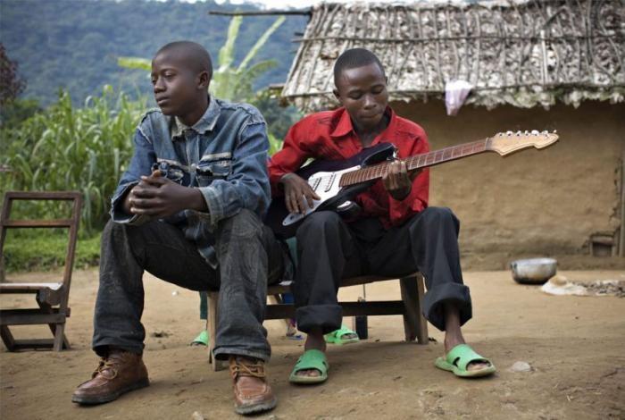 Повседневная жизнь в Республике Конго