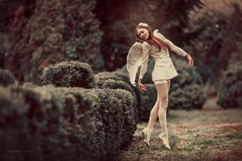 Захватывающие фотографии от Ирины Джуль