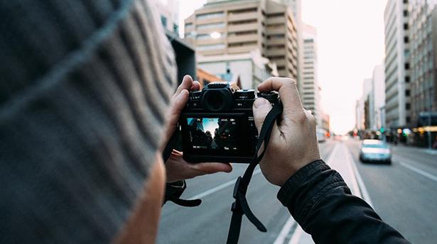 5 советов, чтобы качественно сфотографировать движущийся объект