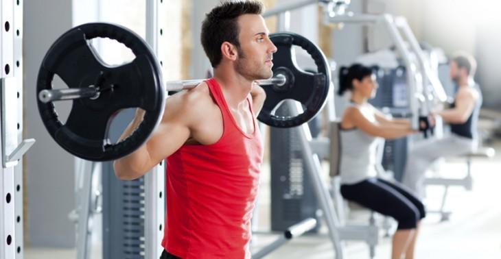 7 семь кратких иубедительных фактов о пользе упражнений