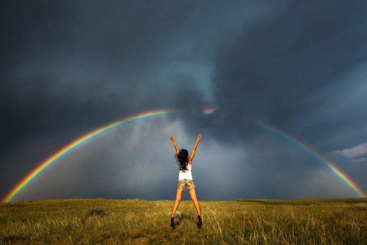 Единство человека и природных стихий